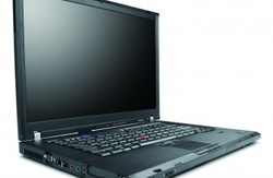 Lenovo THINKPAD T61 /15.4'' /T8100/RAM 2GB/HDD 320GB/втора употреба