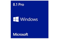 Windows 8.1 Pro 64 Bit DVD